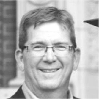 Photo of Rev. Rod Stafford, lead pastor of Portland Mennonite Church