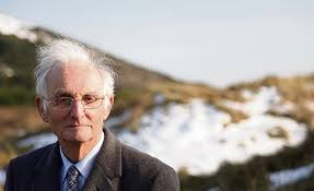 From the archives: Interview: Sir John Houghton, meteorologist ...